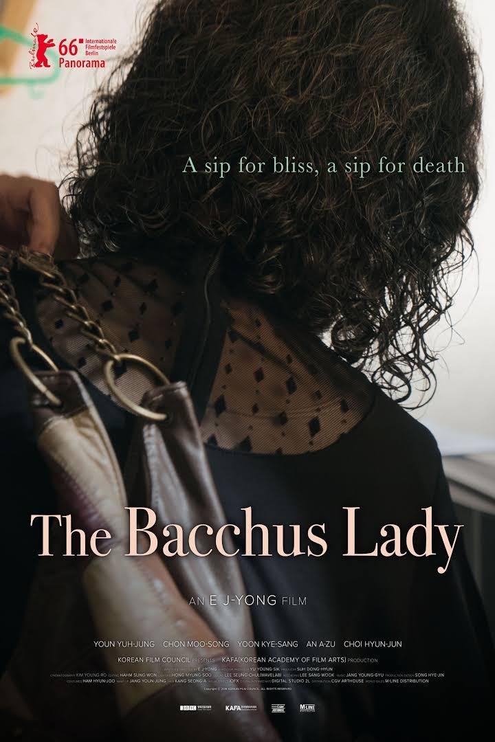 Bacchus LAdy