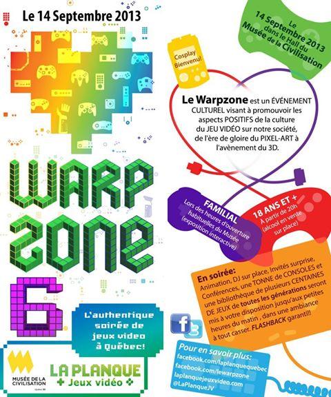 Warpzone6